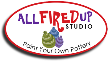 All Fired Up Studio