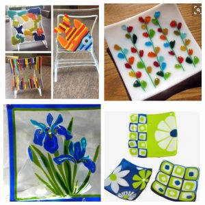 Intro to Fused Glass